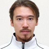 クリス・リードさん 30歳=フィギュア・アイスダンス元日本代表(3月15日死去)
