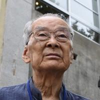 内田伯さん 90歳=長崎被爆体験の語り部(4月6日死去)