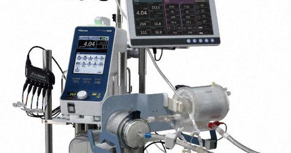 「命を守れ 人工呼吸器など医療機器増産を」日本政府が協力要請 - 毎日新聞