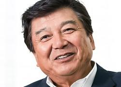 2代前の社長だった鈴木茂晴氏