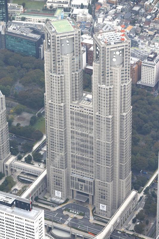 東京 都 ホームページ パチンコ