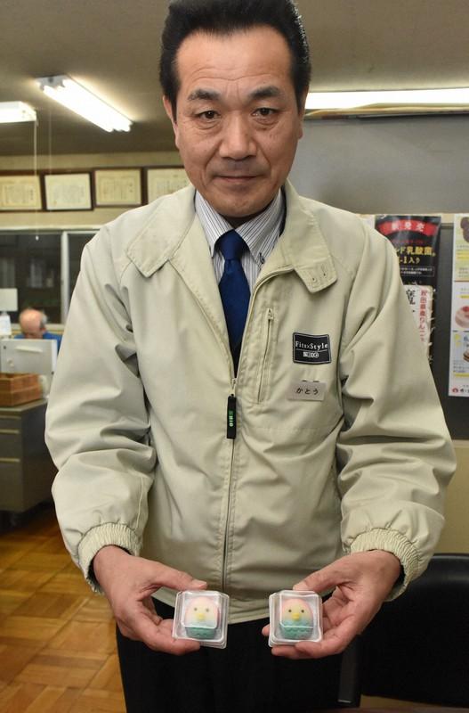 秋田 かおる 堂 お 菓子