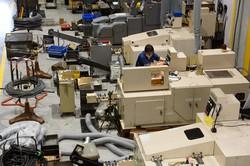 「コロナ後」には労働者への処遇改善も必要とされる(Bloomberg)