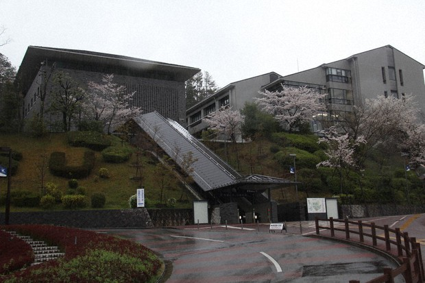 私立 クラスター 京都 高校