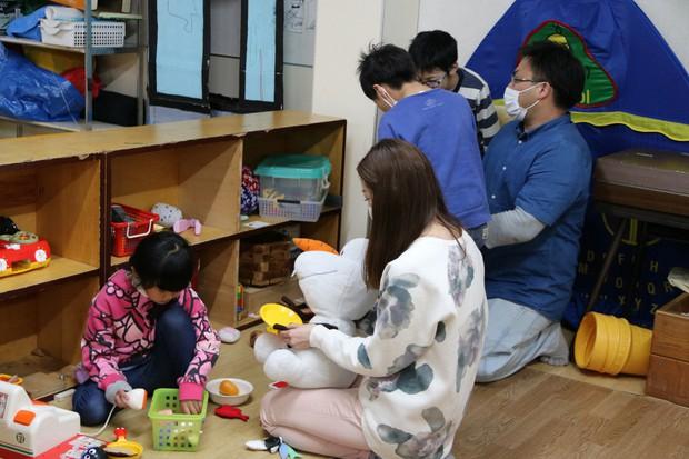 江東区 小学校 休校