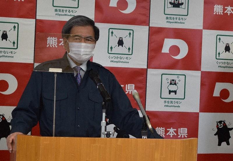 熊本 県 コロナ 感染 状況