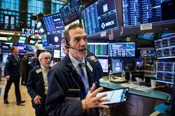 米株は高値を取り戻せるか……(Bloomberg)