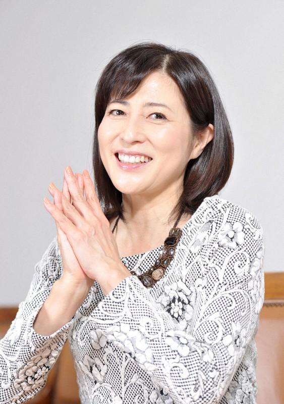 岡江久美子 娘