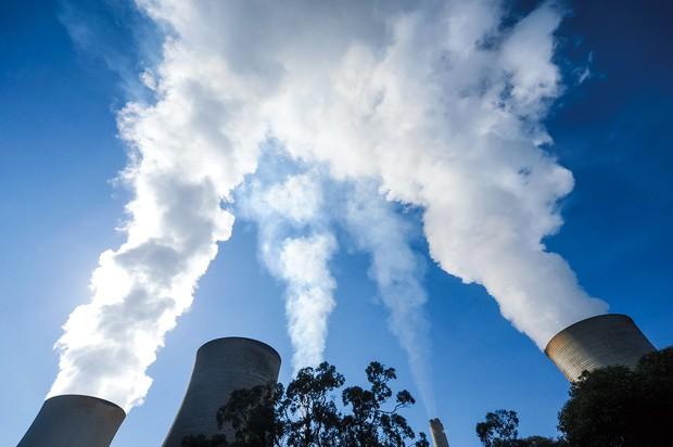 低炭素社会への移行を幅広くカバー (Bloomberg)