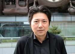 小川仁志氏