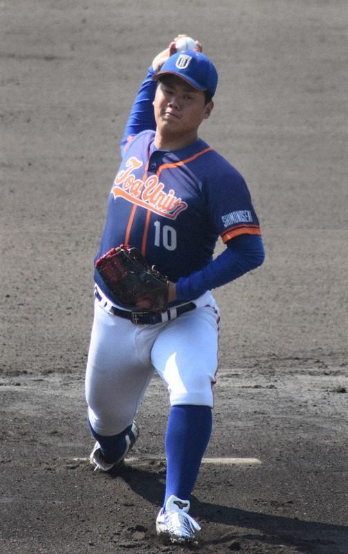 日程 関西 六 大学 野球