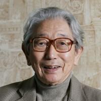 久米明さん 96歳=俳優(4月23日死去)