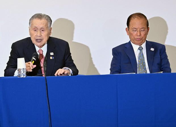 森 ioc 森会長批判に転じたIOCを英BBCがバッサリ「日本とIOC双方にとってダメージが大きい」 (2021年2月10日)