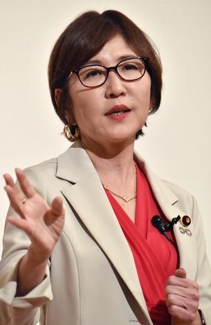 「アフターコロナの政治を若者はどう見るべきか」稲田自民幹事長代行と平副内閣相対談