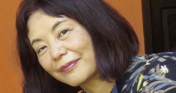 多和田葉子 作家
