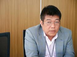 藤野英人氏 レオス・キャピタルワークス社長