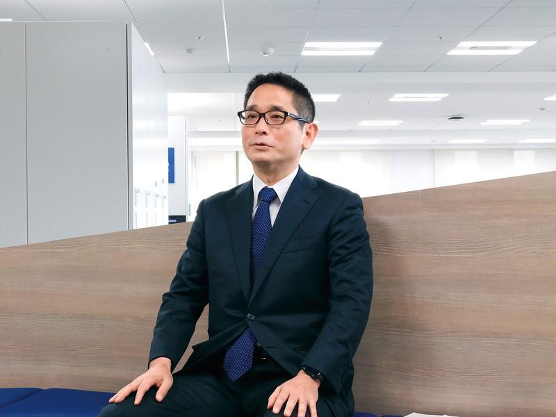 奥野一成氏 農林中金バリューインベストメンツ常務取締役CIO