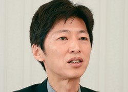 中野春晴啓氏 セゾン投信社長