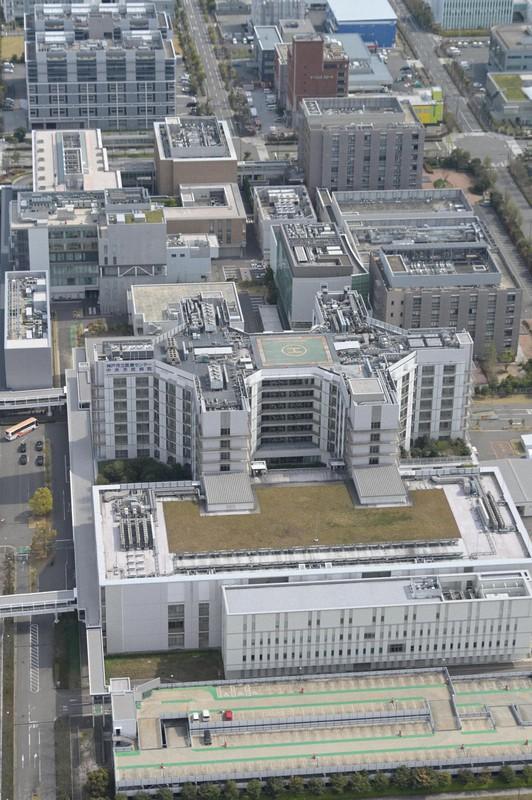 センター 病院 神戸 市立 市民 医療 中央