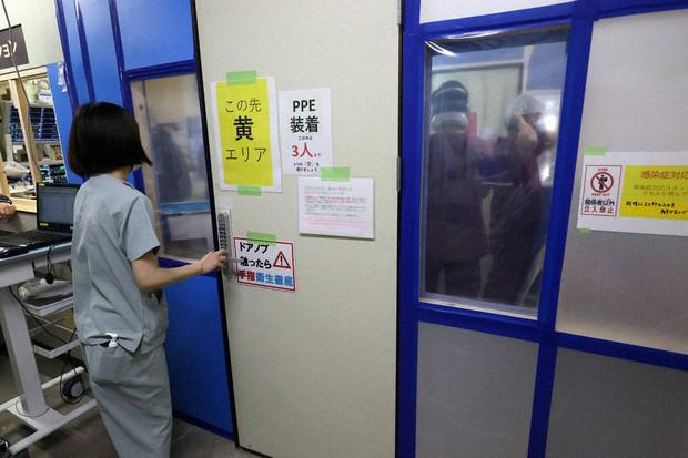 川崎 病院 コロナ