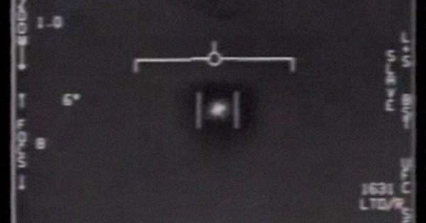 米国 防 総省 ufo 映像