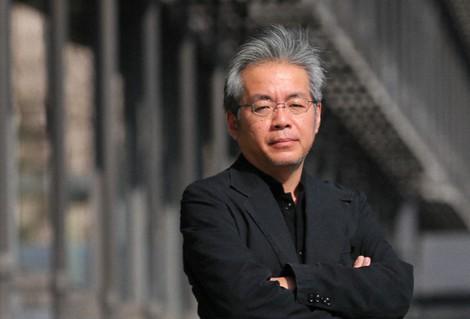 ジャーナリストの青木理さん=東京都千代田区で2020年4月6日、長谷川直亮撮影