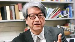岩井克人 東京大学名誉教授