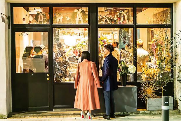 東京・虎ノ門にある「hanane」の店舗 hanane提供
