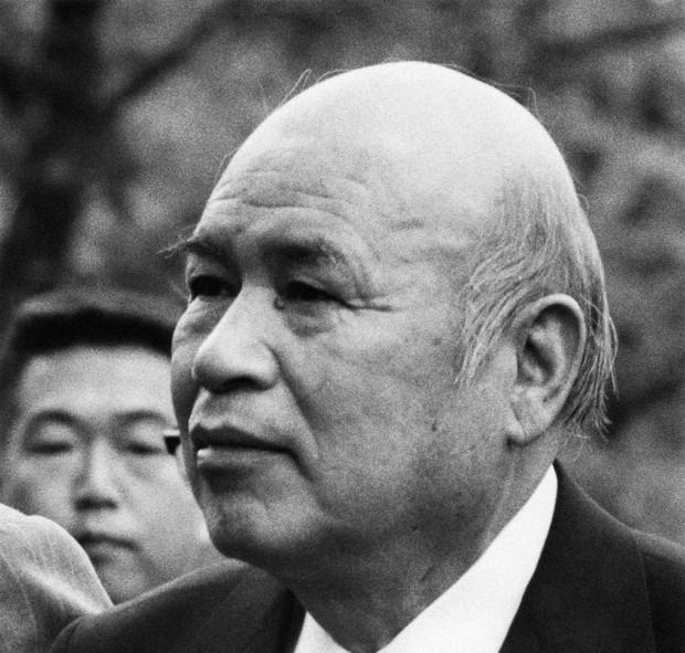 政財界に強い影響力を持った小佐野賢治氏も一度は東京博善の株主となっていた