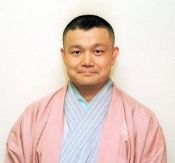 林家彦いち(2002年3月真打昇進)