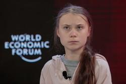 グレタ・トゥーンべりさんの登場もESGを後押し(Bloomberg)