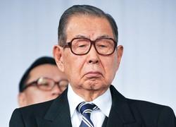 伊藤雅俊・名誉会長(Bloomberg)