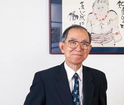 丹羽宇一郎氏 (日中友好協会会長、元駐中国大使)