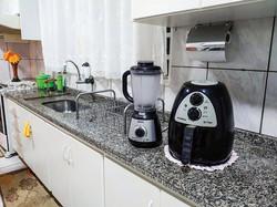 自炊で家電が売れる結果に 筆者撮影