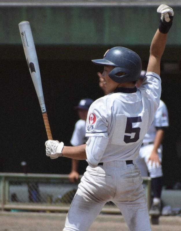 西高 部 加古川 野球