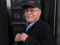 In this 2019 photo provided by Smoke Sessions Records, musician Jimmy Cobb poses for the release of his album
