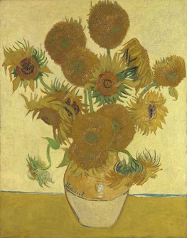 (c)The National Gallery, London. Bought, Courtauld Fund, 1924