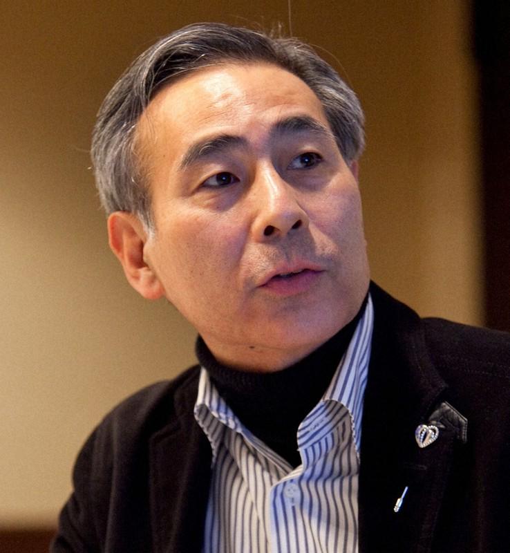 新連載について、石蔵さんは「シニアの生き方や逝き方について、命ある限り担当させていただきます」=本人提供