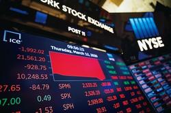 コロナショック前もPERは高まっていた (Bloomberg)