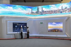 5Gを使って都市機能を集中管理する「スマートシティー」も加速する?(Bloomberg)