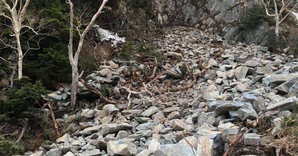 県 地震 多い 長野