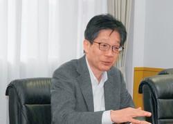 渡辺努氏(東京大学経済学部長)