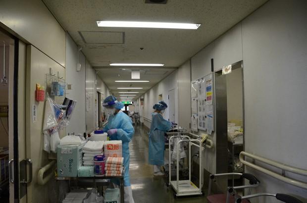 コロナ 病院 小田原 市立