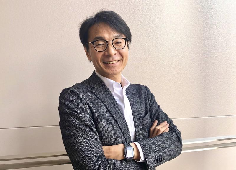 岡田浩(おかだ・ひろし) 京都大学大学院医学研究科社会健康医学系健康情報学特定講師