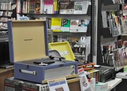 HMV渋谷店内=東京都渋谷区で2015年10月23日午後3時53分、塩田彩撮影