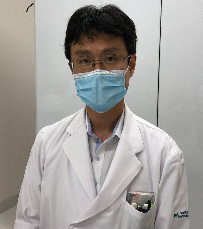 医大 奈良