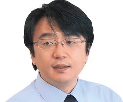 立本博文(筑波大学ビジネスサイエンス系教授)