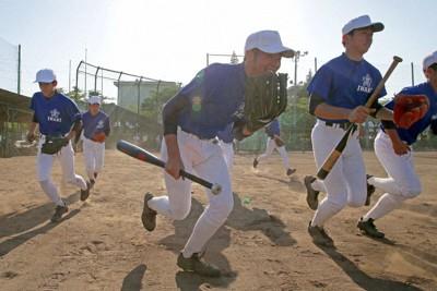 スポーツ センバツ32校が8月に交流試合