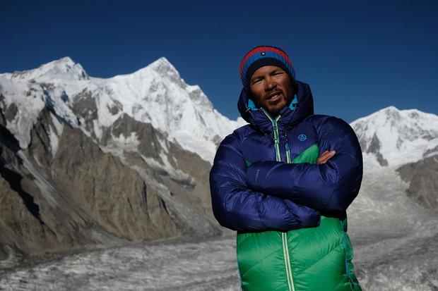 情熱大陸:登山家・山岳カメラマン/平出和也 世界最強のクライマーが ...