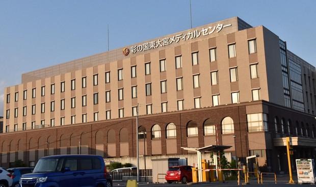 埼玉 コロナ 病院